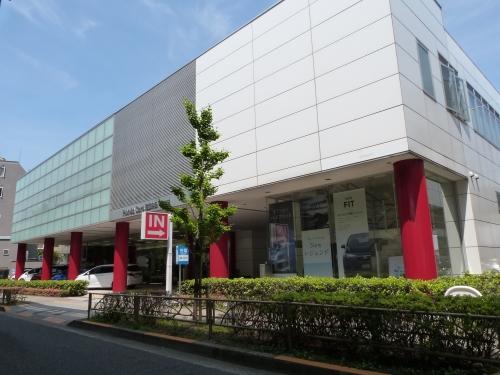 本田技研100%資本!メーカー勤務と同等の充実した福利厚生
