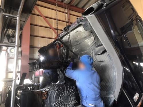 【整備士募集】業績好調のため新工場OPEN!ワンランク上の働きやすさがあります!