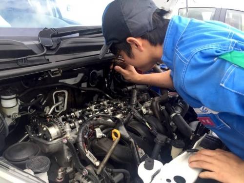 有資格者大歓迎!沓谷・袋井(VW) で自動車整備士を募集しています