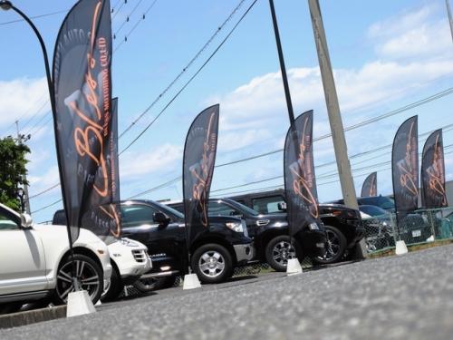 自動車鈑金塗装職人募集! 見習い可