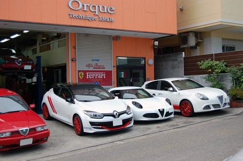 整備士募集!!製造技術者も歓迎。スポーツカーの部品メーカーとして成長中です。