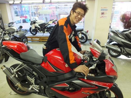 バイク オートバイ ショップ 整備 スタッフ ビーフリー世田谷用賀店
