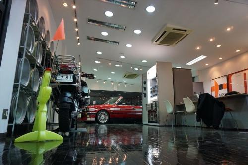 ピットメカニック・自動車整備士・フロントサービス・事務雑務アルバイト