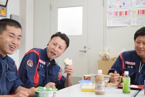 ダイハツグループの自動車整備士★賞与4.8ヶ月分!毎年昇給!