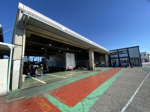 【未経験歓迎】豊田市内の自動車整備士(豊栄交通㈱のグループ会社です)