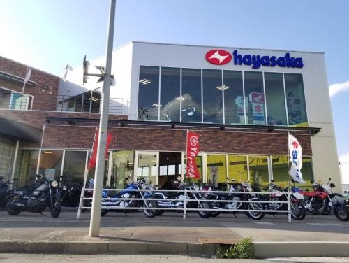 ハヤサカサイクル山形店