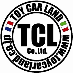 株式会社TCL  TOY CAR LAND